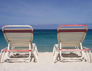 Honeymoon destinations ultimate