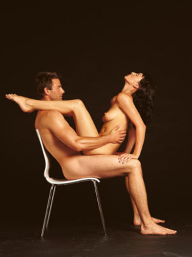 The best show off sex positions for confident women
