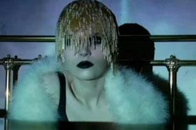 Oasis's short fashion film