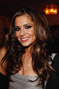 Cheryl Cole reveals management dreams
