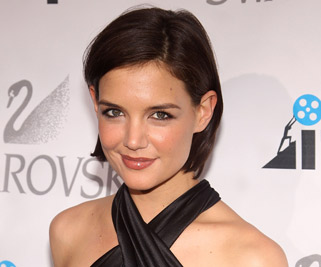 Katie Holmes for Dancing With The Stars?