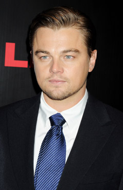 Leonardo DiCaprio speaks out against drugs