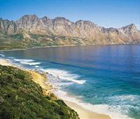 City break: Cape Town