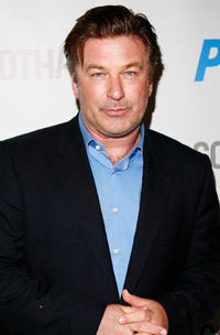 Alec Baldwin feuds with My Name Is Earl