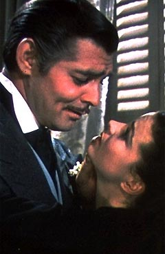 8. Gone With The Wind
