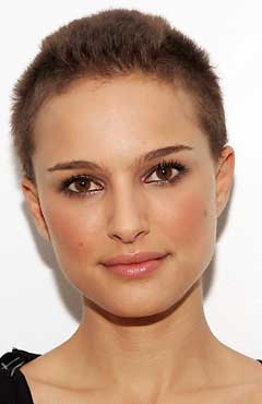 How to Get a Symmetrical Face - Celebrity The Beauty ...