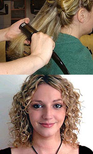Tanagra -  hair repair