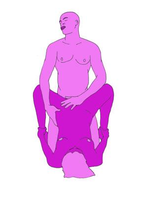 Clitoral stimulation