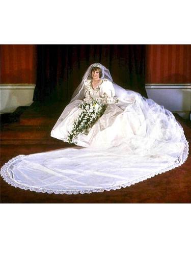 Celebrity lookbook: Princess Diana