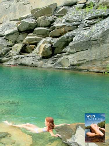 Top 10 places to go Wild Swimming in the UK