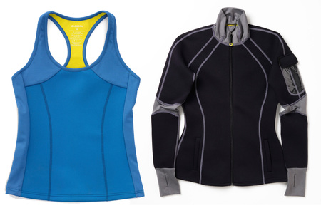 Zaggora upper wear clothes