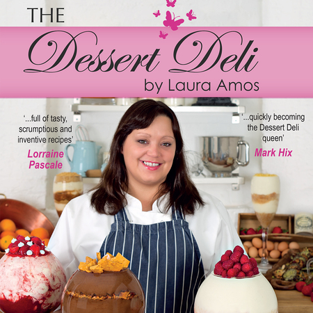 Laura Amos Dessert Deli