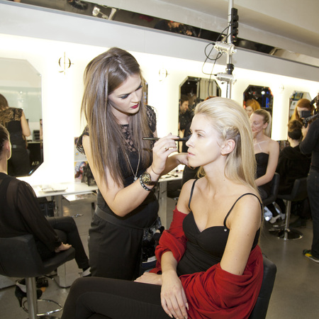 Illamasqua Distinction in Make-up