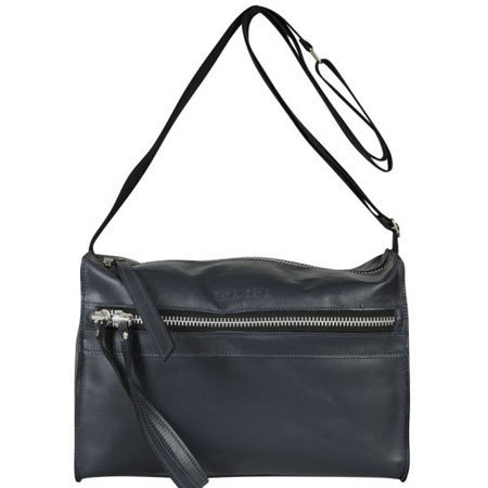 Lilifi leather satchel bag