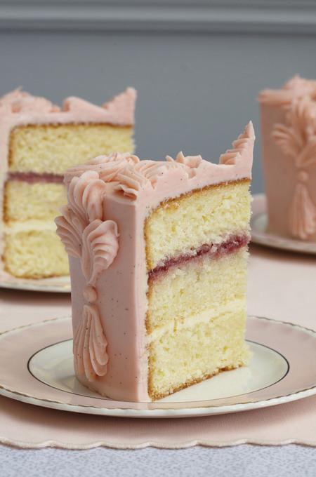 peggy porschen victoria sponge cake