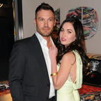 Megan Fox expecting her second child
