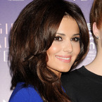 HAIR ENVY: Cheryl Cole's Girls Aloud reunion look