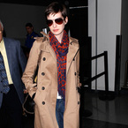 Best celebrity airport style