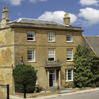 Romantic retreat: Cotswold House Hotel