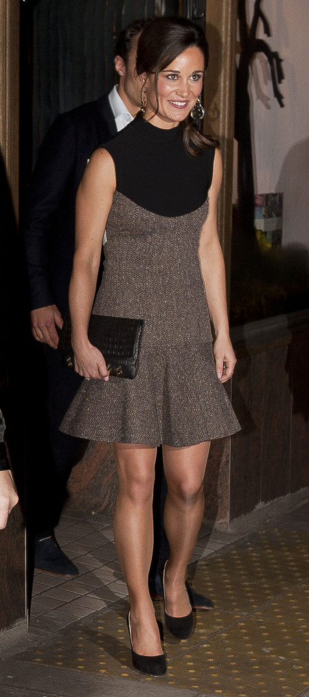 Pippa Middleton book launch Stella McCartney