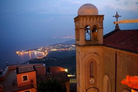 Drinks Sicily