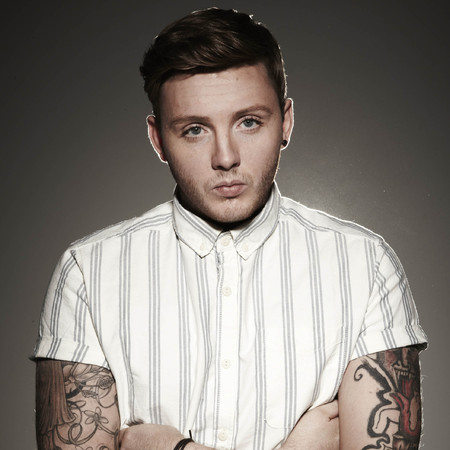 James Arthur X Factor