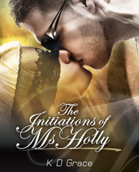The intiation of Ms Holly