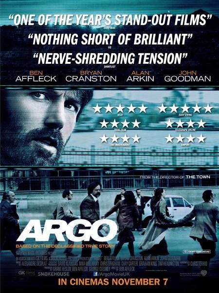 Argo 2012 Gratuit En Streaming