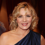 Kim Cattrall addicted to 'fizzy yoga' craze