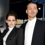 Kristen Stewart meets up with Rupert Sanders?