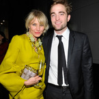 Cameron Diaz wants to date Robert Pattinson?