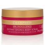 BEAUTY BAG: Champneys Distant Shores Scrub
