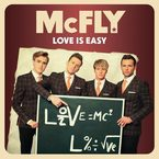 Watch McFly's awesome new video for Love is Easy