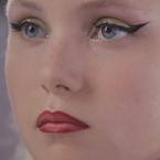 HOW-TO: Max Factor's statement eyes