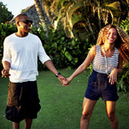 LISTEN: Beyoncé and Jay Z reunite on new song