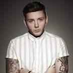 James Arthur to release new music in May