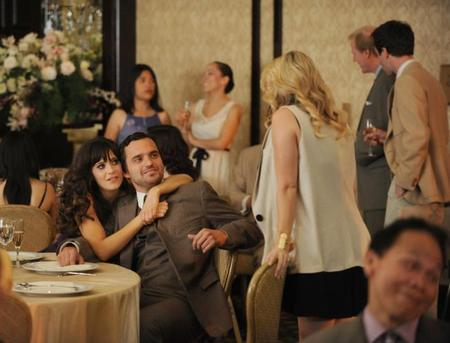 New girl wedding episode