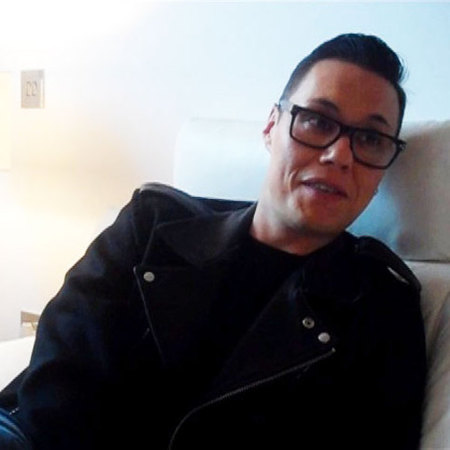 EXCLUSIVE! Gok Wan talks style, celebrity crushes and collaborating with Specsavers