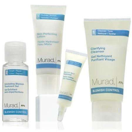 Murad Acne Complex Clear Skin Kit