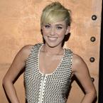 Miley Cyrus admits Zayn Malik crush