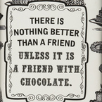 Put a smile on your bff's face with chocolate