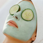 BEAUTY HOW TO: DIY at-home facial treatment