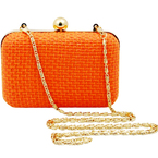 BAG LOVE: Chelsea Doll's Dolly clutch