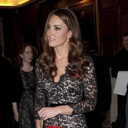 Wedding hair inspiration from Kate Middleton
