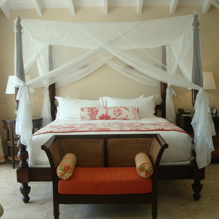 Jumby Bay, A Rosewood Resort - Antigua, Caribbean