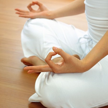 Try a spot of meditation to boost your energy