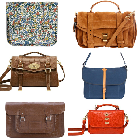 BAG TREND: Stachels - handbag shop