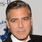 Don't worry, you can still dream about George Clooney