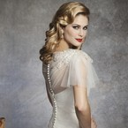 The One? Justin Alexander wedding dress