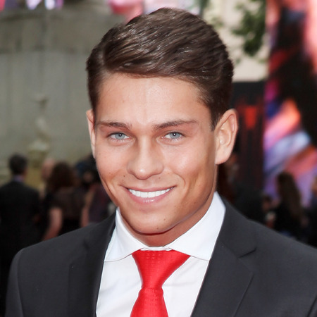 Joey Essex from TOWIE